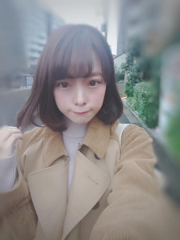 八木奈々 10年に1人の純真ピュア美少女エロ画像56枚のa32枚目