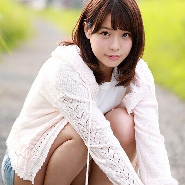 八木奈々 10年に1人の純真ピュア美少女エロ画像56枚の1