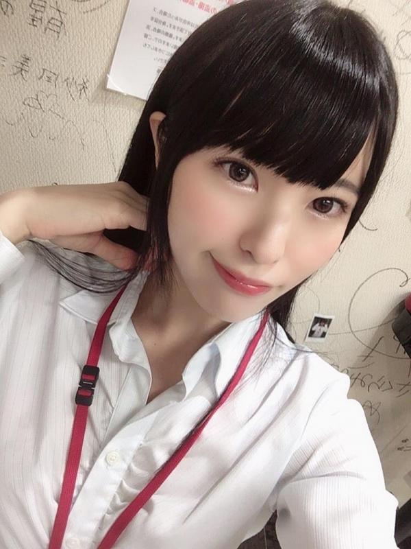 八尋麻衣 SOD AWARD2019 新人女優賞の微乳美女エロ画像49枚のa04枚目
