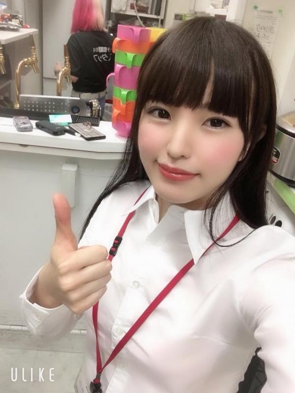 八尋麻衣 SOD AWARD2019 新人女優賞の微乳美女エロ画像49枚のa05枚目