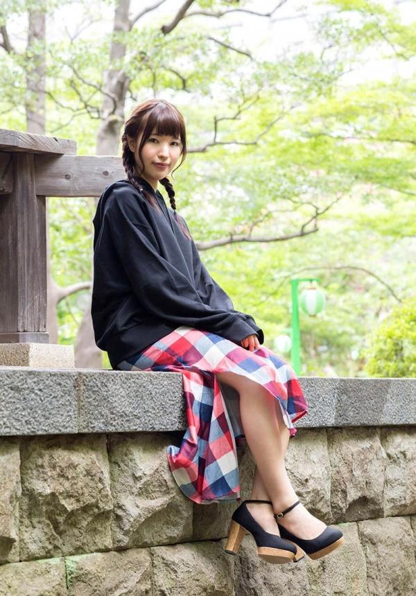 八尋麻衣 SOD AWARD2019 新人女優賞の微乳美女エロ画像49枚のb02枚目