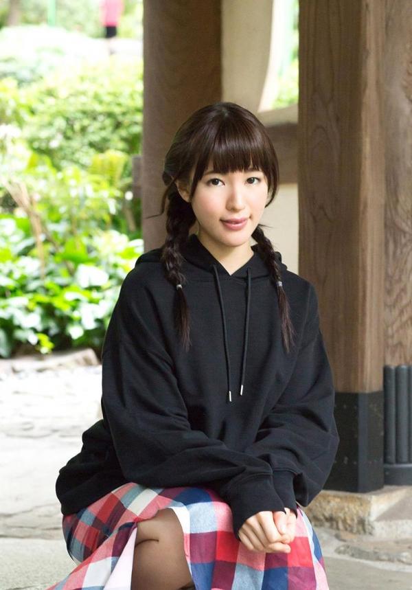 八尋麻衣 SOD AWARD2019 新人女優賞の微乳美女エロ画像49枚のb03枚目