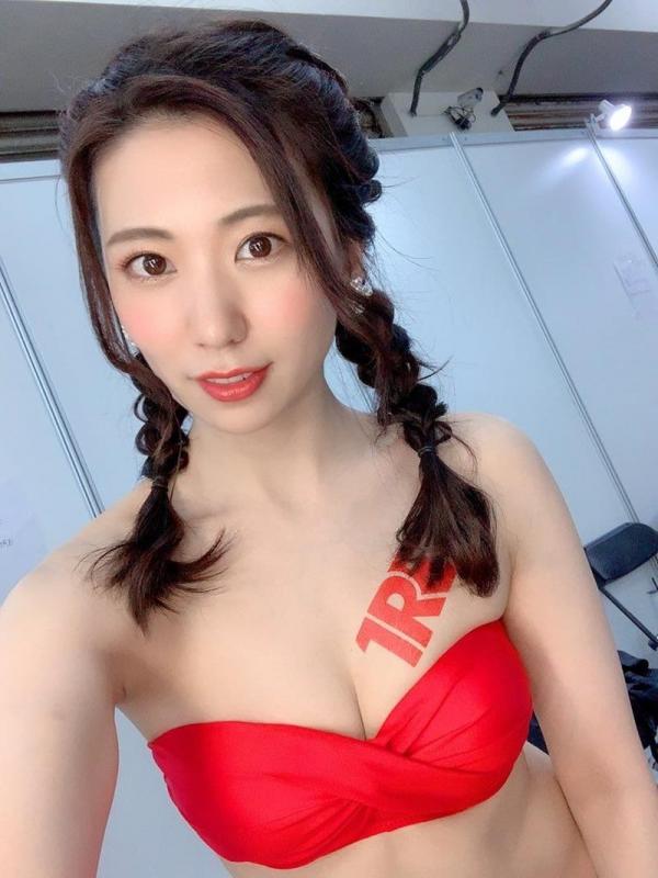 元女子アナ 山岸逢花 卑猥なお尻のスレンダー美女エロ画像45枚のa11枚目