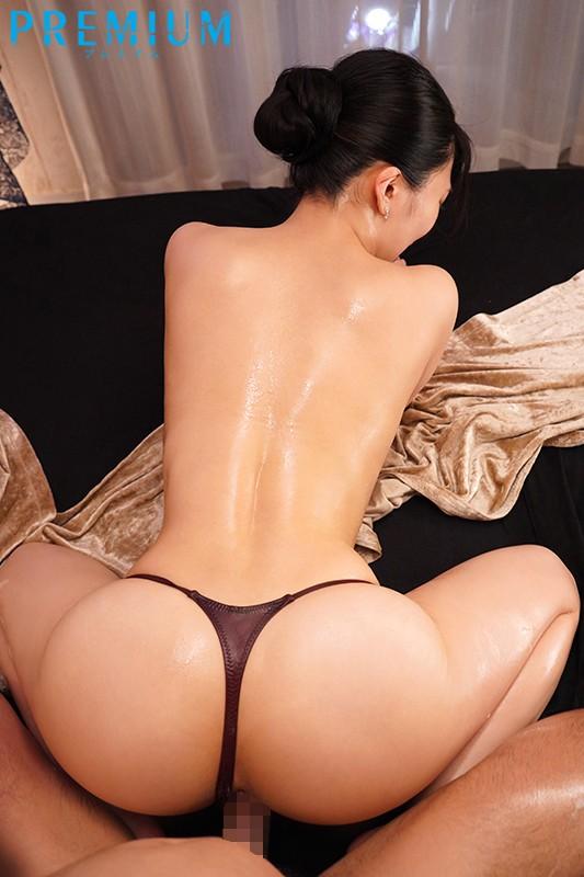 元女子アナ 山岸逢花 卑猥なお尻のスレンダー美女エロ画像45枚のb09枚目