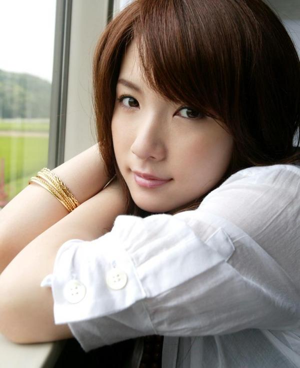 奥ゆかしい若妻  早乙女ルイ(矢沢優歩)温泉旅行エロ画像80枚の005枚目
