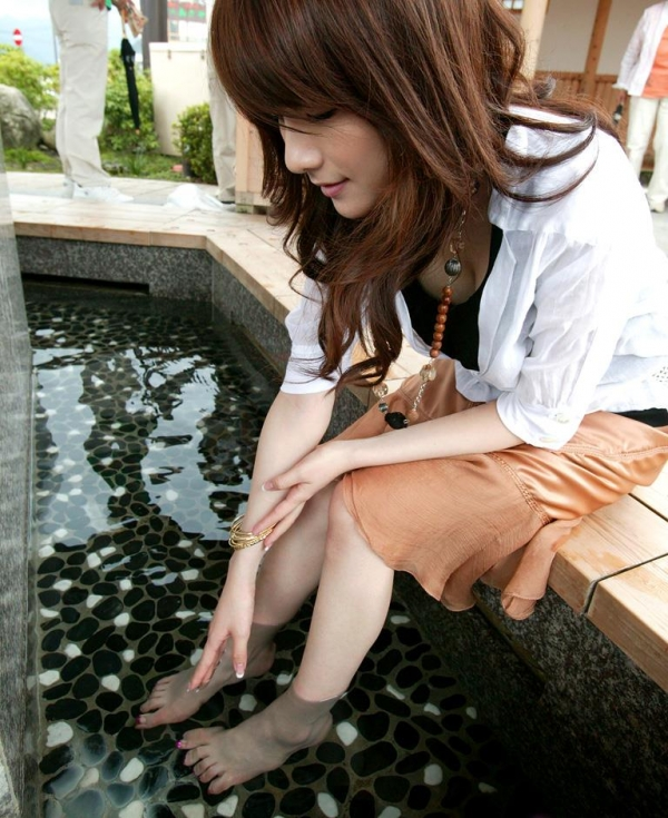奥ゆかしい若妻  早乙女ルイ(矢沢優歩)温泉旅行エロ画像80枚の010枚目