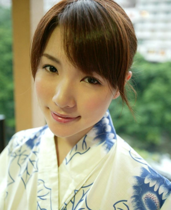 奥ゆかしい若妻  早乙女ルイ(矢沢優歩)温泉旅行エロ画像80枚の042枚目