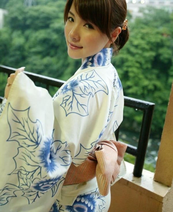 奥ゆかしい若妻  早乙女ルイ(矢沢優歩)温泉旅行エロ画像80枚の043枚目