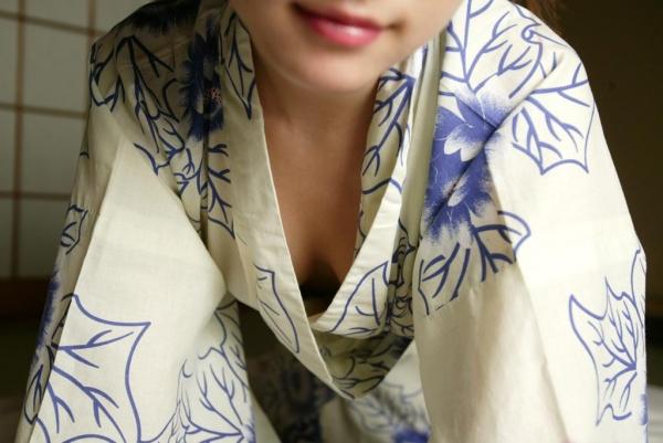 奥ゆかしい若妻  早乙女ルイ(矢沢優歩)温泉旅行エロ画像80枚の047枚目