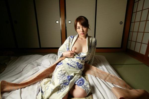 奥ゆかしい若妻  早乙女ルイ(矢沢優歩)温泉旅行エロ画像80枚の050枚目
