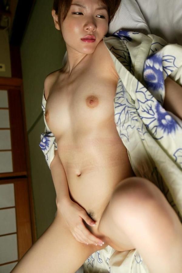 奥ゆかしい若妻  早乙女ルイ(矢沢優歩)温泉旅行エロ画像80枚の059枚目