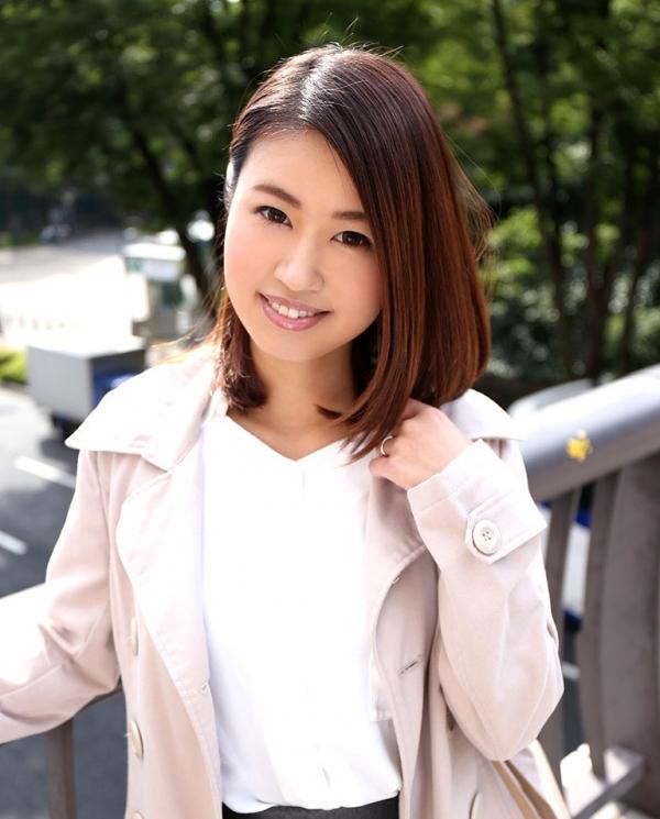 吉田花(有村史子)スレンダー巨乳美女エロ画像56枚のa002枚目