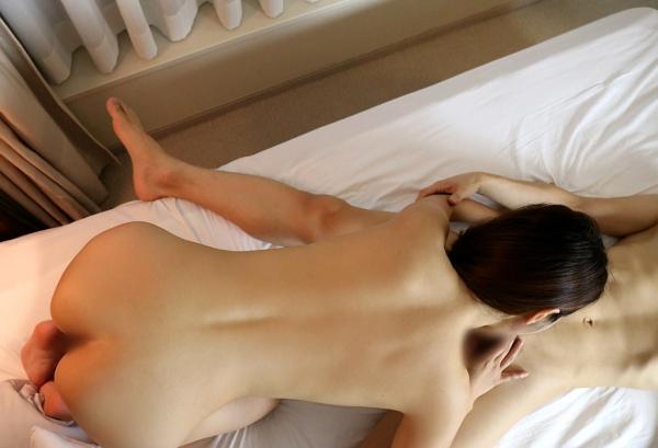 吉田花(有村史子)スレンダー巨乳美女エロ画像56枚のa027枚目