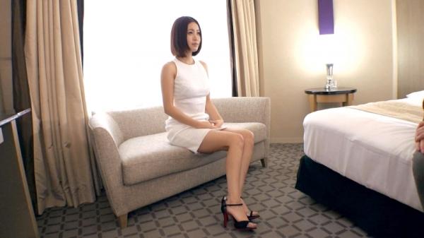 吉田花(矢野仁美)スレンダー美巨乳美女エロ画像73枚のb003枚目