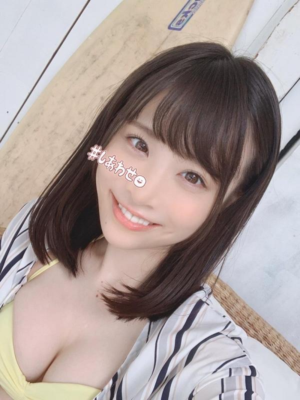 吉岡ひより 敏感スレンダー美少女のエロ画像41枚の2