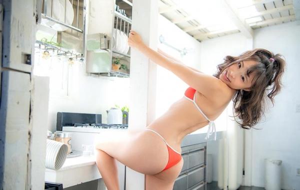 吉岡ひより 超敏感スリムボディの美少女ヌード画像120枚のb089枚目