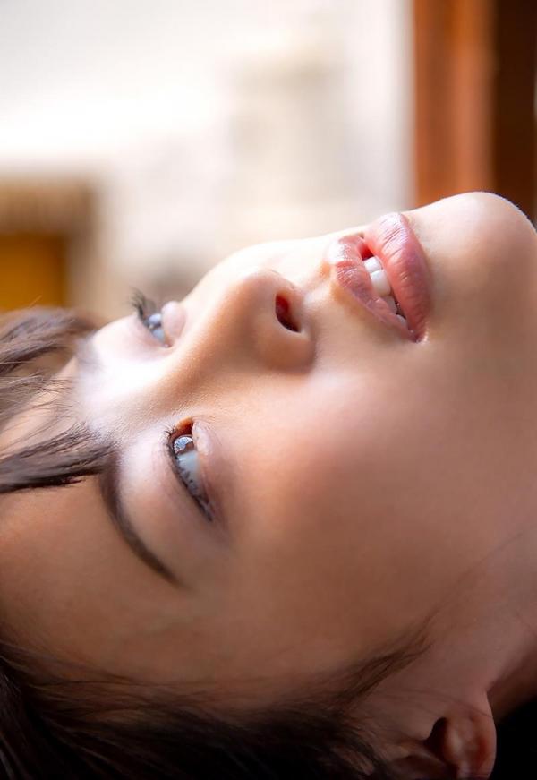 吉岡ひより 超敏感スリムボディの美少女ヌード画像120枚のb103枚目