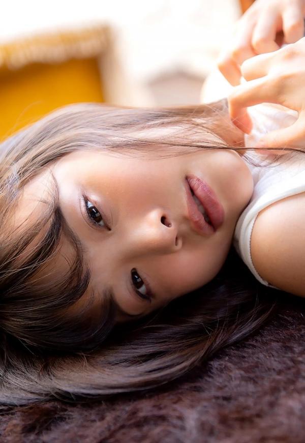 吉岡ひより 超敏感スリムボディの美少女ヌード画像120枚のb104枚目