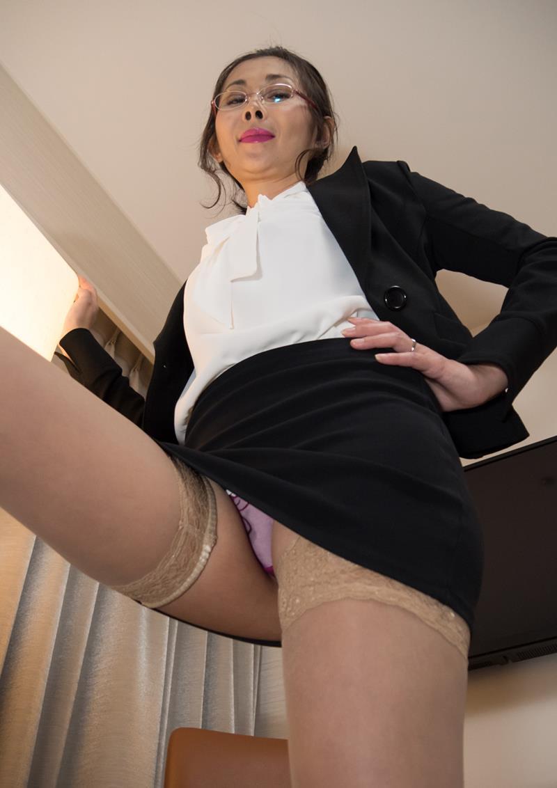 50代熟女 普通のおばさん 顔出し 50代になっても毎日SEXしてる絶倫熟女の淫らな全裸エロ画像を ...