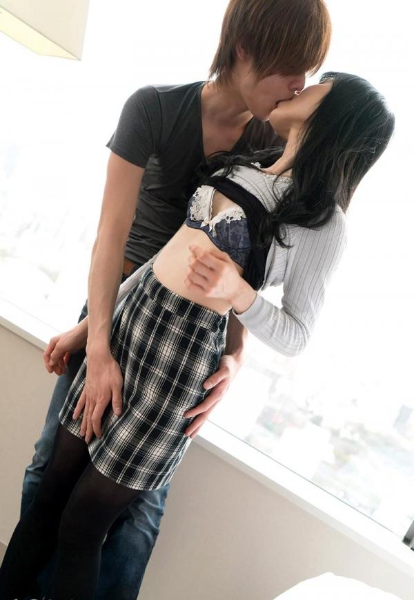 唯川千尋 x エロメンタツ 濃密セックス画像60枚の2