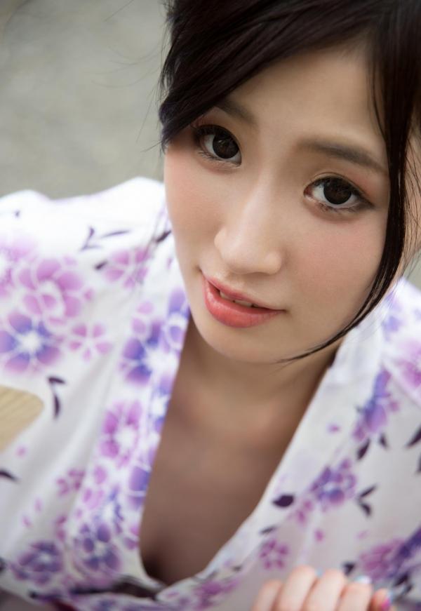 浴衣エロ画像 艶やかな和服美女のヌード100枚の045枚目