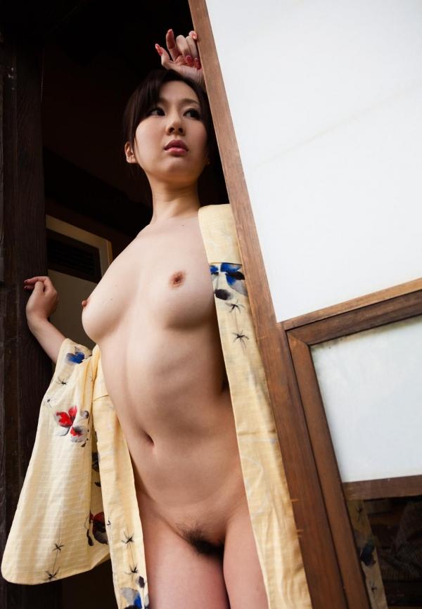 浴衣エロ画像 艶やかな和服美女のヌード100枚の080枚目