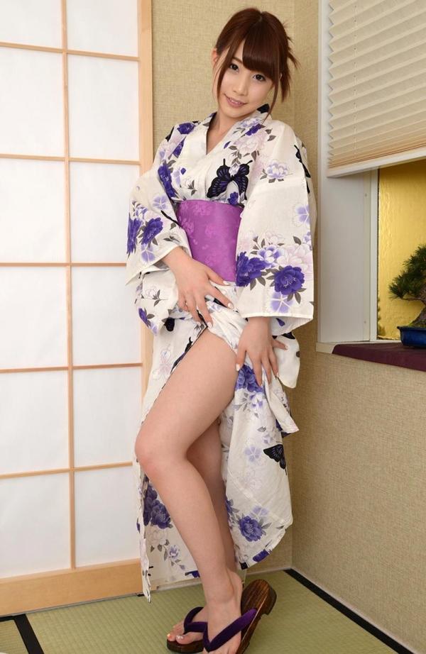 妖艶な浴衣姿のAV女優しっとりヌード画像60枚の011枚目
