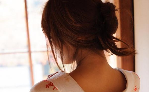 妖艶な浴衣姿のAV女優しっとりヌード画像60枚の023枚目