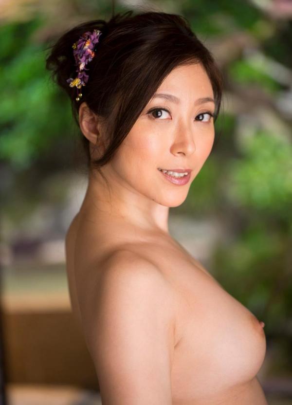 妖艶な熟女のしっとり浴衣姿 白木優子ヌード画像67枚の025枚目
