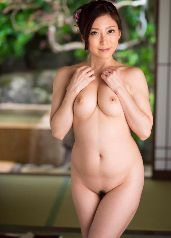 妖艶な熟女のしっとり浴衣姿 白木優子ヌード画像67枚の029枚目