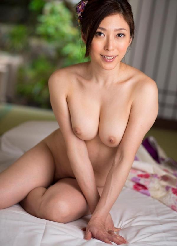 妖艶な熟女のしっとり浴衣姿 白木優子ヌード画像67枚の030枚目