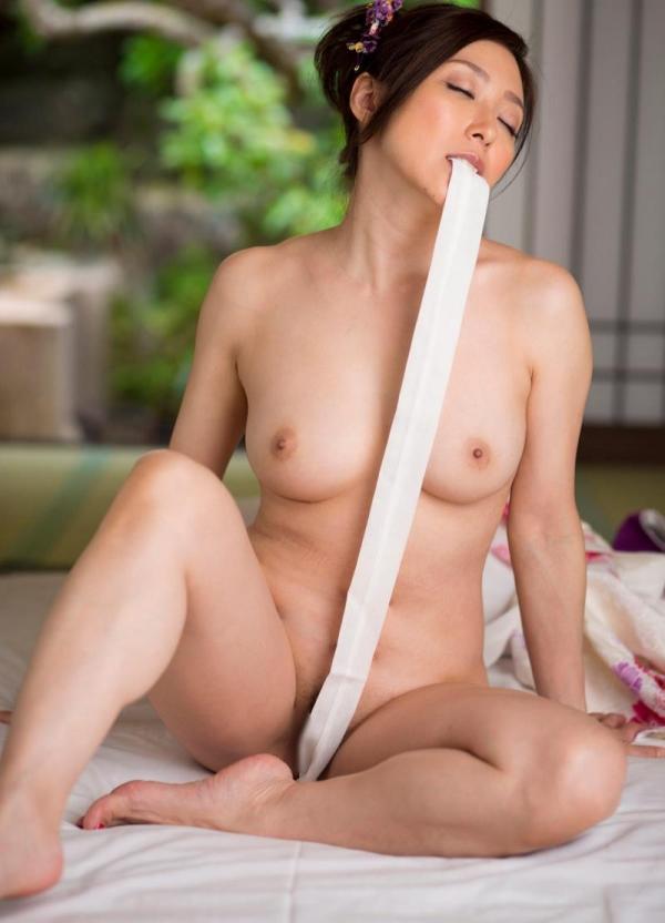 妖艶な熟女のしっとり浴衣姿 白木優子ヌード画像67枚の032枚目