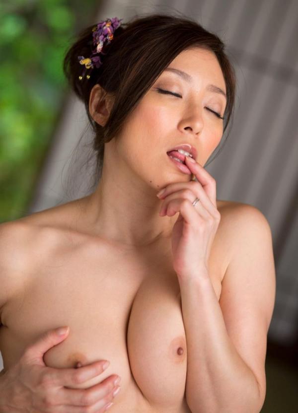 妖艶な熟女のしっとり浴衣姿 白木優子ヌード画像67枚の041枚目