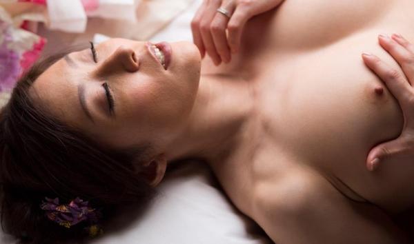 妖艶な熟女のしっとり浴衣姿 白木優子ヌード画像67枚の042枚目
