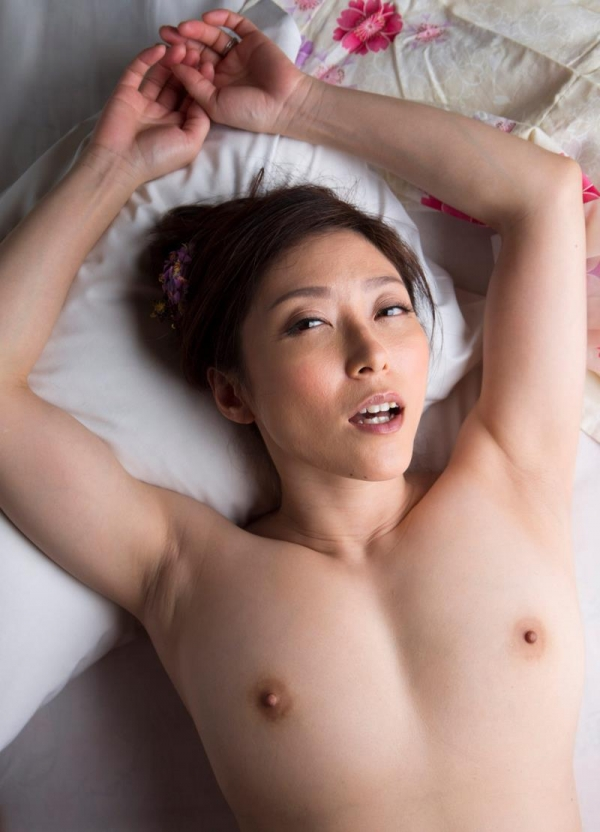 妖艶な熟女のしっとり浴衣姿 白木優子ヌード画像67枚の046枚目