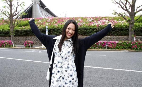 優木カリナ 黒髪ロングのスレンダー美女エロ画像90枚の001枚目