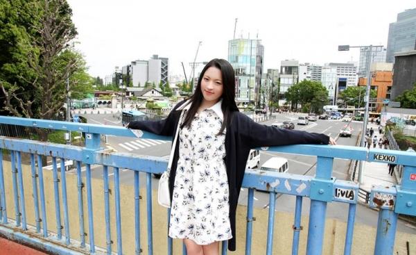 優木カリナ 黒髪ロングのスレンダー美女エロ画像90枚の007枚目