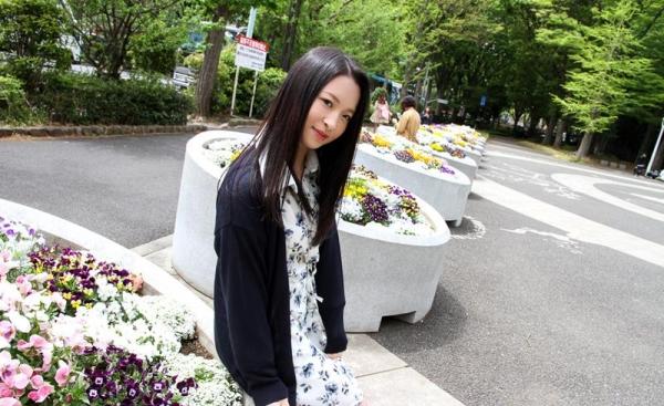 優木カリナ 黒髪ロングのスレンダー美女エロ画像90枚の009枚目