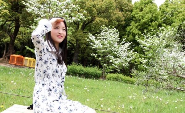 優木カリナ 黒髪ロングのスレンダー美女エロ画像90枚の010枚目