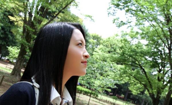 優木カリナ 黒髪ロングのスレンダー美女エロ画像90枚の014枚目