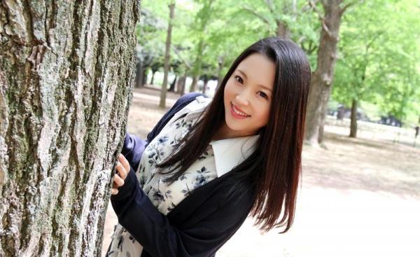 優木カリナ 黒髪ロングのスレンダー美女エロ画像90枚の015枚目