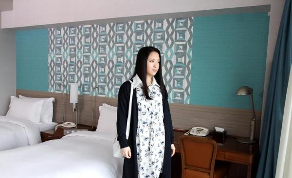 優木カリナ 黒髪ロングのスレンダー美女エロ画像90枚の017枚目