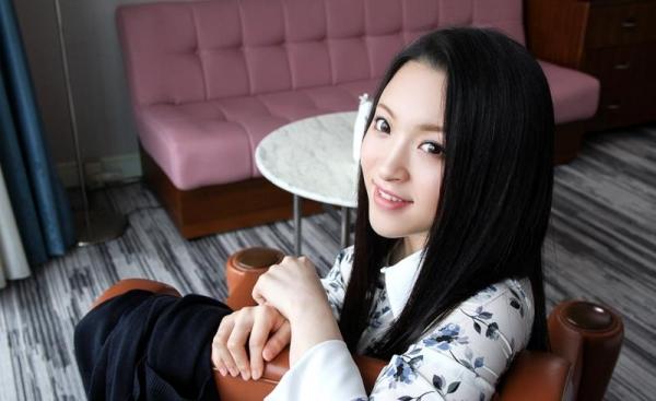優木カリナ 黒髪ロングのスレンダー美女エロ画像90枚の019枚目