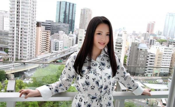 優木カリナ 黒髪ロングのスレンダー美女エロ画像90枚の021枚目