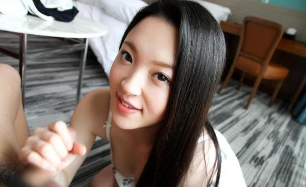 優木カリナ 黒髪ロングのスレンダー美女エロ画像90枚の045枚目