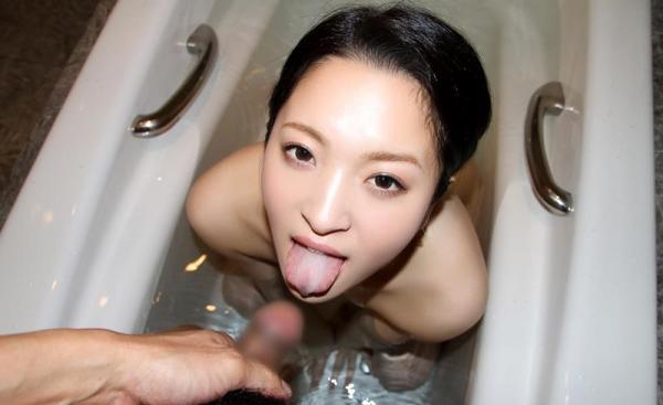 優木カリナ 黒髪ロングのスレンダー美女エロ画像90枚の084枚目