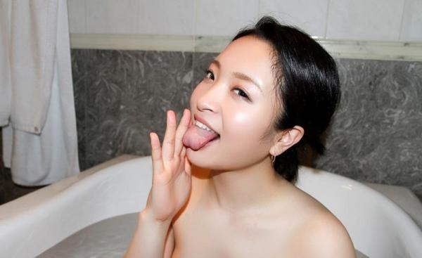 優木カリナ 黒髪ロングのスレンダー美女エロ画像90枚の086枚目