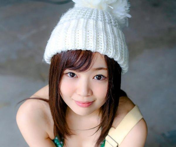 白咲ゆず 元アキバのメイドミニマム美女エロ画像82枚のの83枚目