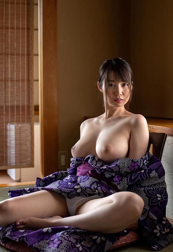 夢乃あいか B79なのにHカップの爆乳女子エロ画像53枚のb08枚目
