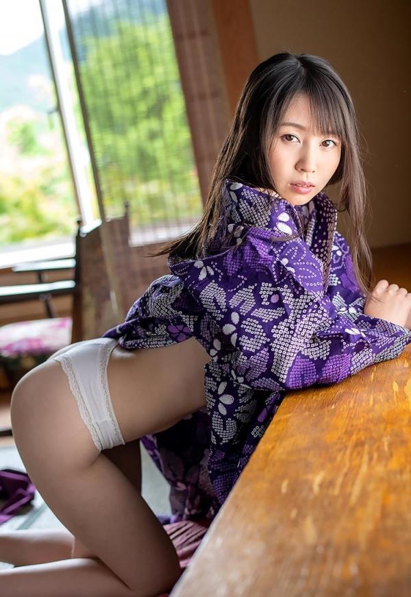 夢乃あいか B79なのにHカップの爆乳女子エロ画像53枚のb13枚目